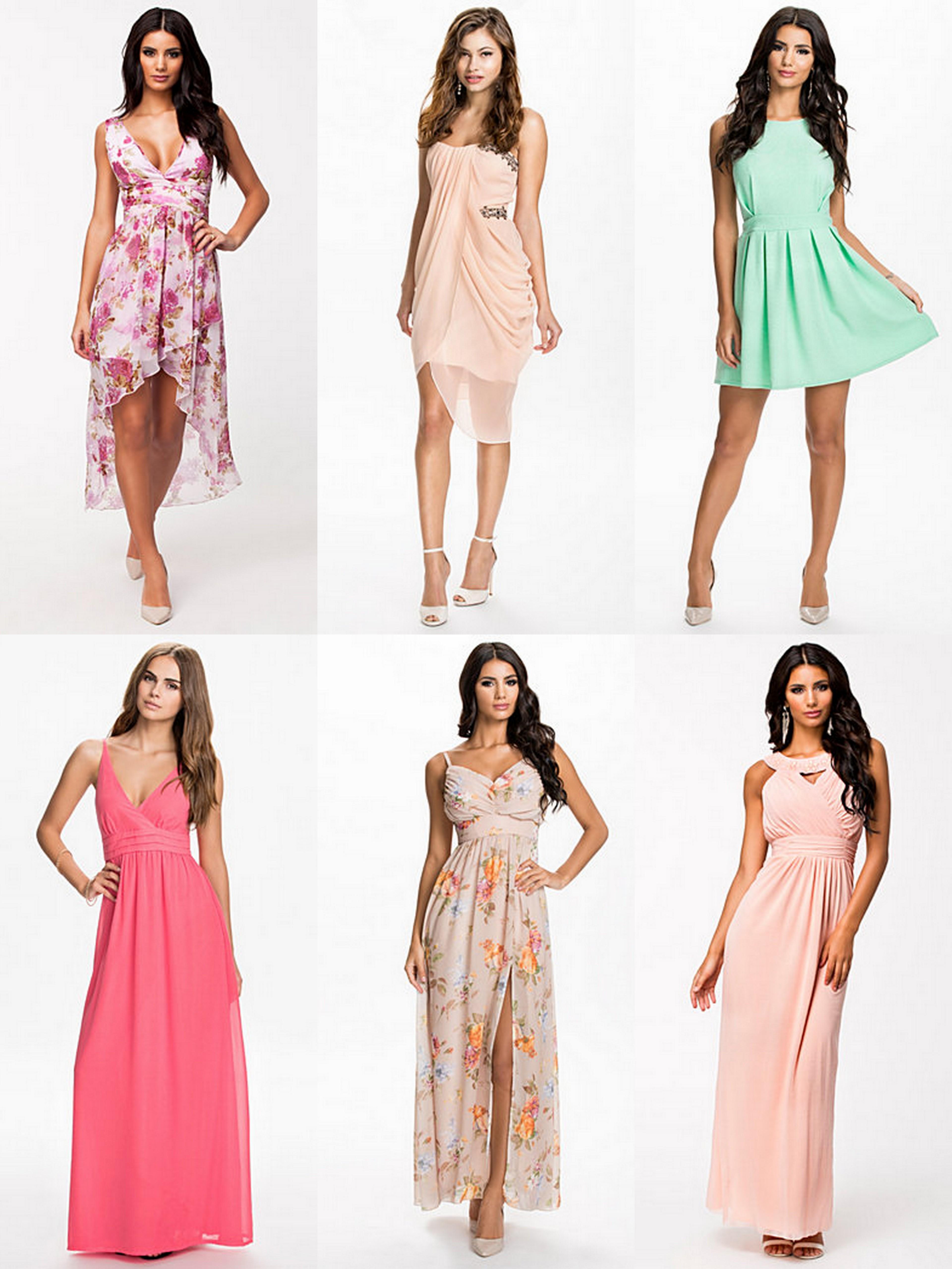5ddf3af0eca0 Om jag själv gå på bröllop i sommar skulle jag självklart välja en klänning  från min egen butik. Älskar det här mönstret från Dry Lake och de passar  perfekt ...